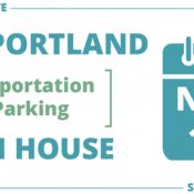 NW Projects Open House (PBOT)
