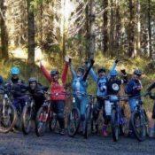Black Friday Women's MTB Ride