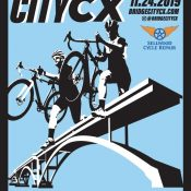 Community steps up for inaugural Bridge City CX