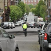 City releases plan to double bike use in northwest Portland