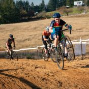 Cyclocross Crusade at Rainier High School (Photo Gallery)