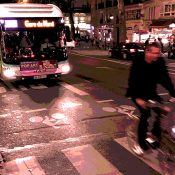 Opinion: Riding a bike in Paris and the future of carfree lanes in Portland