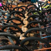 Oregon bike tax revenue ticks up, but still short of expectations