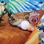 Corvidae Bike Club Toy Drive