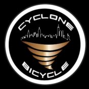 Cyclone Bicycle Supply is leaving Portland