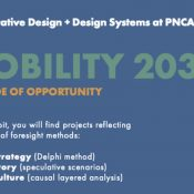 Mobility 2030: A Decade of Opportunity