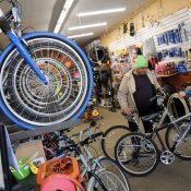 Ask BikePortland: Where can I donate a used bike?
