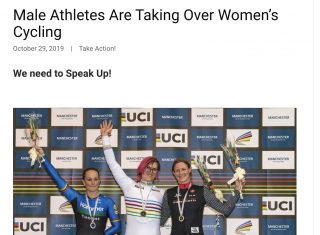 Nutrition for Those Amazing Women in Cycling!