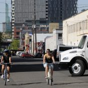 Influential Central Eastside transportation committee seeks new members
