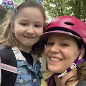 Introducing our new column: Becky Jo's Carfree Life