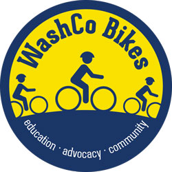 WashCo Bikes Adopt a Bike