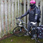 Becky Jo's Carfree Life: Gear Me Up