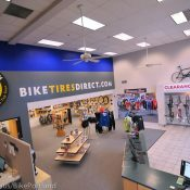 Western Bikeworks' parent company to unveil new retail showroom at warehouse location