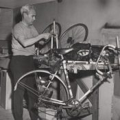 Guest post: Author and cycling pioneer Eugene Sloane had ties to Portland area
