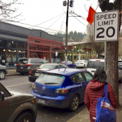 NW Portland is now a Slow Zone. Here's how your neighborhood can be one too