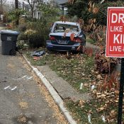 Arrest in St. Johns hit-and-run and prison sentence for crash on N Willamette