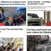 The Monday Roundup: Car control goes mainstream, bike thief rage, war on cars rebuttal, and more