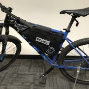 Thief picks handcuffs, steals bike owned by Portland Police Bike Theft Task Force leader