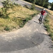 Nonprofit aims to build pump track in McMinnville