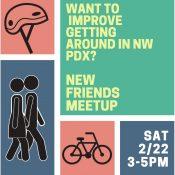 Northwest Neighborhood Hub Meeting