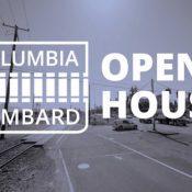 Columbia/Lombard Mobility Corridor Plan Open House