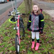 Becky Jo's Carfree Life: Teach The Children Well