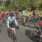 Bike event promoters hit by cancellations, try to stay optimistic