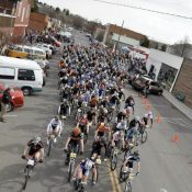 Small Oregon town hurt by cancellation will hold virtual bike race