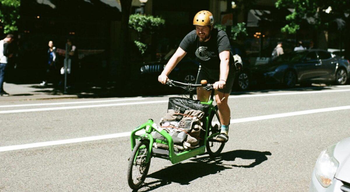 Messengers Bikeportland Org