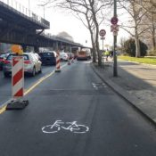 We now have the need, precedent, and design guidance to make our streets social distancing compliant