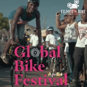 Undaunted by pandemic, Filmed by Bike will host virtual film fest