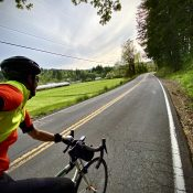 The Ride: A three-county route offers escape to historic farms and quiet backroads