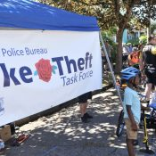 5 years after launch, PPB Bike Theft Task Force leader says problem remains 'very bad'