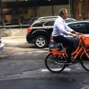 Portland has slashed the price of the Biketown bike share system