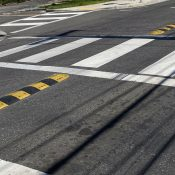 New research says 'left turn calming' makes intersections safer