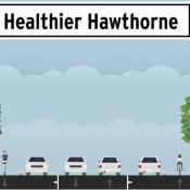 Grassroots push emerges for 'quick and cheap' bike lanes on SE Hawthorne
