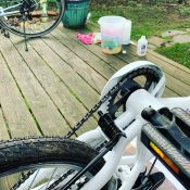 Becky Jo's Carfree Life: Where to buy a bike and get it ready for fun season