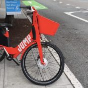 Sources: Portland bike share talks break down, Uber now in line for major expansion contract