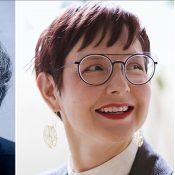 Candidates on Bikes Mayoral Edition: Teressa Raiford, Sarah Iannarone, and Ozzie Gonzalez