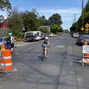 Eyes on the Street: How are 'Slow Streets' working?