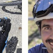 Portland geologist Lalo Guerrero shares the dirt on local trails