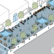PBOT releases carfree plaza permit program, new plan to support 'vision of the future'