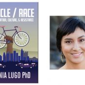 Today: Live interview with author and mobility justice advocate Adonia Lugo