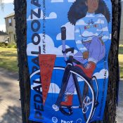 Pedalpalooza starts Monday with 5 weeks of bike riding inspiration