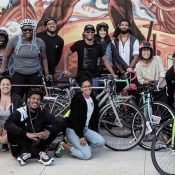 Four rides to support Black lives