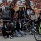 Black Liberation Ride