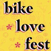 Bike Love Fest Scavenger Hunt