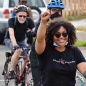 Black Liberation Ride Photo Gallery