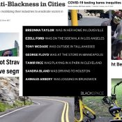 The Monday Roundup: Racist Strava segments, racist event name, racist cities, and more