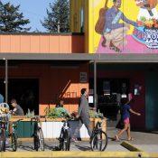 Bikes Mean Business (Pedalpalooza)